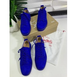 Christian Louboutin Simple Men's Shoe