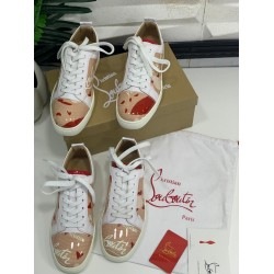 Classic Design Christian Louboutin Sneakers