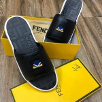 Sleek Fendi Easy Wear