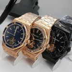 Crested Audemars Piguet Watches